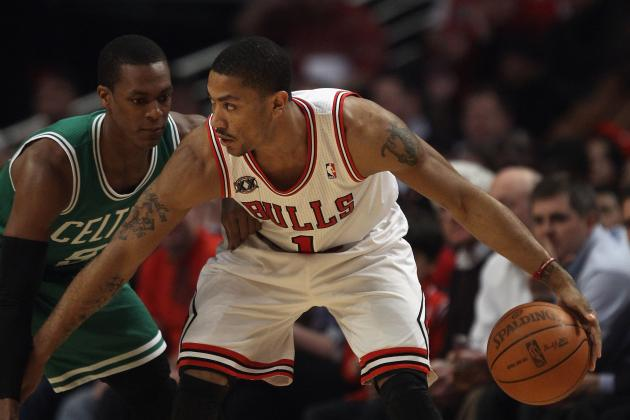How Do the Boston Celtics Match Up with a Healthy Chicago Bulls Team?
