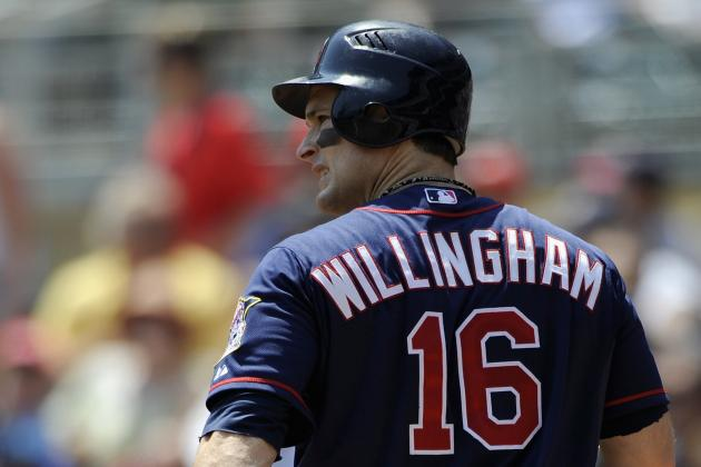 Josh Willingham's Snub Proves How Awful the MLB All-Star Selection Process Is