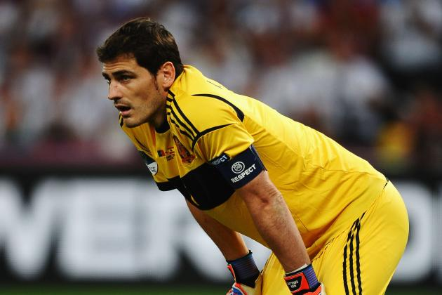 Euro 2012: Why Spain's Defense Was More Impressive Than Its Offense