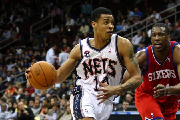 Gerald Green: Indiana Pacers Are Wrong Landing Spot for the High-Flying Guard