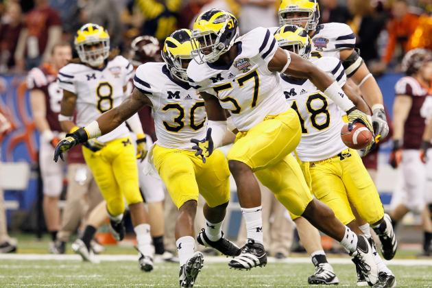 Michigan Football: Greg Mattison's 'Team Defense' Succeeds Without Superstars