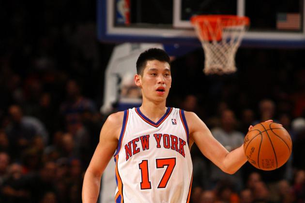 Jeremy Lin: Why His Defense Will Be His Undoing
