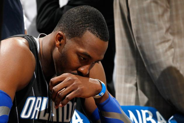 Dwight Howard Trade Rumors: Houston Rockets Offer Orlando Magic New Deal