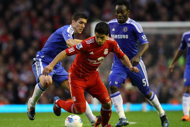 Liverpool FC: Why Liverpool Should Fight to Keep Luis Suarez at Anfield