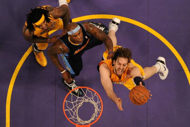 Los Angeles Lakers Must Resist Urge to Trade Pau Gasol After Steve Nash Deal