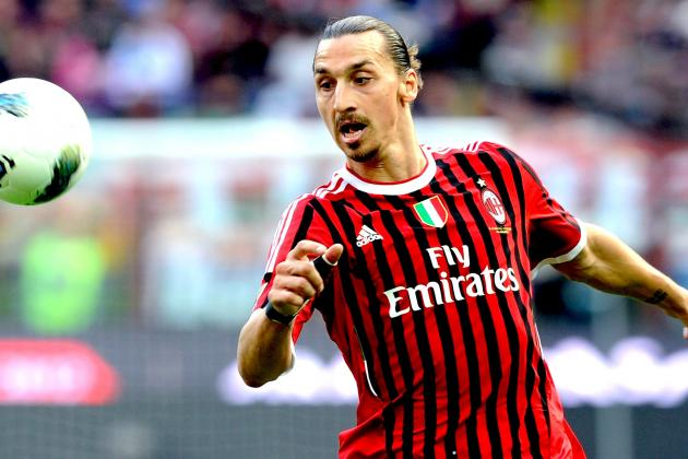 Zlatan Ibrahimovic: Milan Star Reportedly Joining Thiago Silva at PSG
