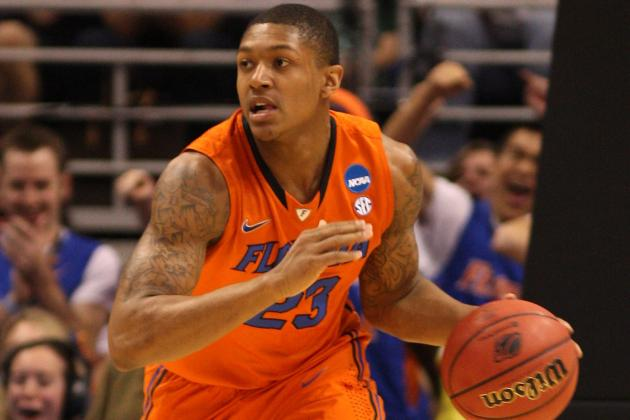 NBA Summer League TV Schedule 2012: When and Where to Catch All the Vegas Action