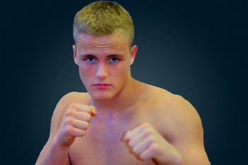 UFC: Meet Gunnar Nelson, Future Star