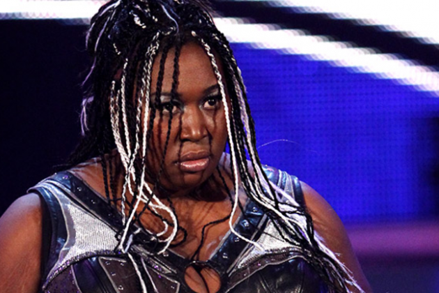 WWE Rumors: Releasing Kharma Would Further Destroy Divas Division