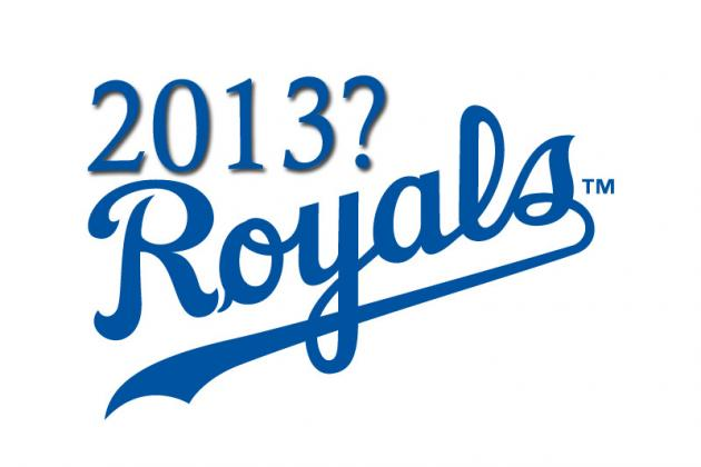 Kansas City Royals: 2013 Must Begin Now