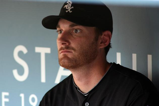 Chicago White Sox: Philip Humber Belongs in the Starting Rotation If Healthy