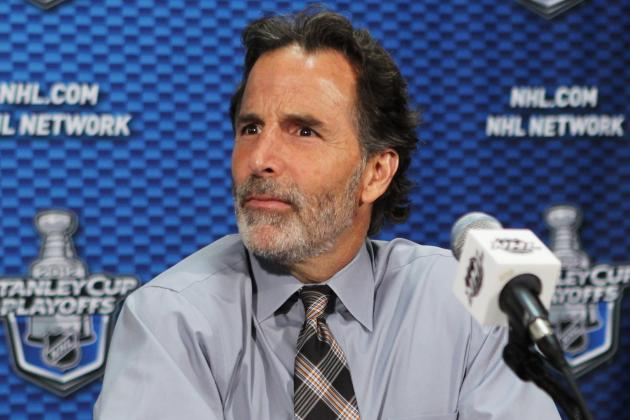 New York Rangers: Why John Tortorella Will Bring a Stanley Cup to New York