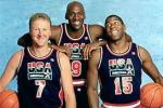 Jordan Laughs at Kobe's Dream Team Comments