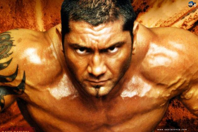 Batista: Ex-WWE Champ Set to Make MMA Debut