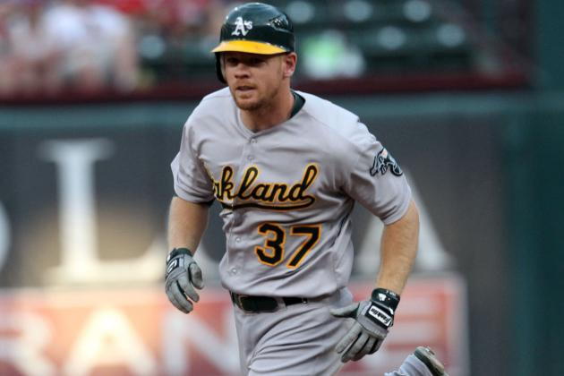 Fantasy Baseball Sleepers to Pickup for the Second Half