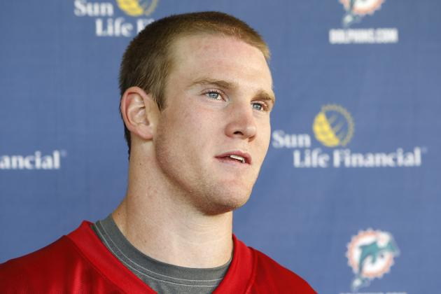 The Mag: Welcome to the League, Ryan Tannehill