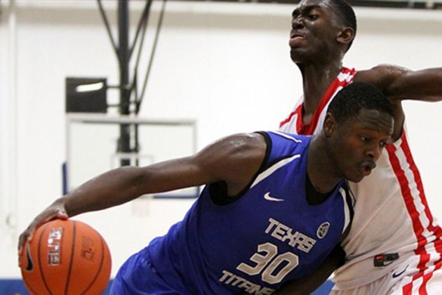 North Carolina Basketball: Why Julius Randle Would Look Perfect in Tar Heel Blue