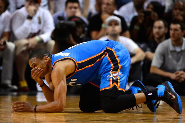 NBA Trade Rumors: Time to Re-Think the Rondo for Westbrook Deal