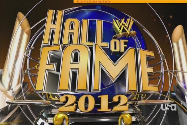 WWE Rumors: New Name Rumored for WWE Hall of Fame Class for 2013