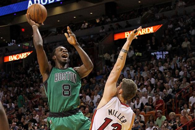 Boston Celtics: Why Jeff Green Is the X-Factor for Boston in 2012