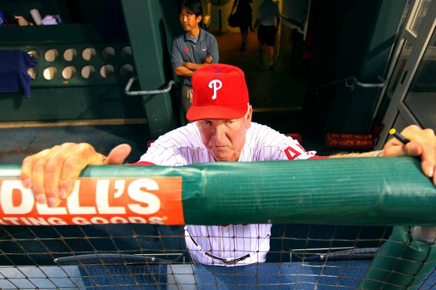 Philadelphia Phillies: MLB's Best Second-Half Team Since 2009