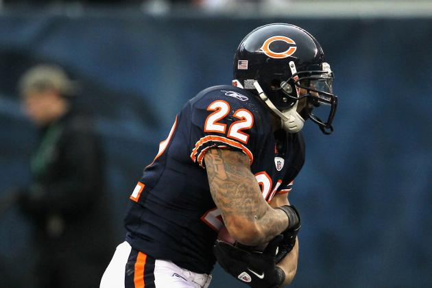 Report: Chicago Bears, Matt Forte Making Progress Toward Contract Extension