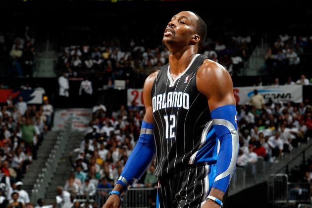 Lakers Trade Rumors: L.A. Must Free Dwight Howard Before Someone Else Does
