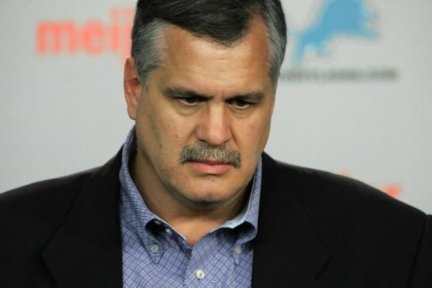 Matt Millen Ripped for His Take on Penn State Report
