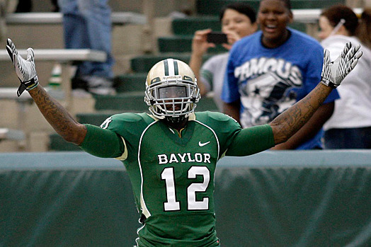 NFL Supplemental Draft 2012: Why Josh Gordon Will Impress in His Rookie Season