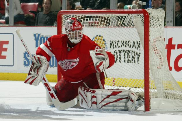 Will the NHL Give Dominik Hasek Another Chance?