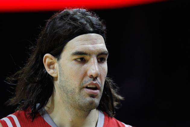 NBA Rumors: Which Lucky Team Will Steal Luis Scola Off the Waiver Wire?