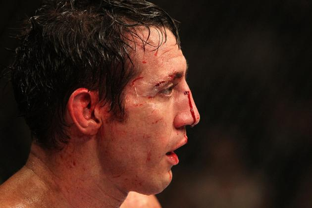 Strikeforce: Tim Kennedy Thinks Nobody Cares, and He's Right
