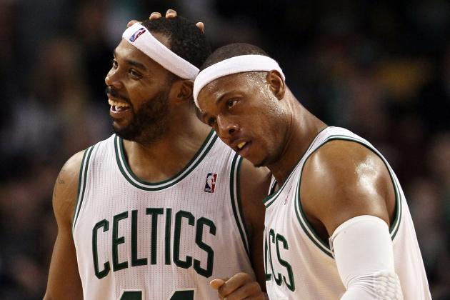 Celtics Expect to Re-Sign Chris Wilcox