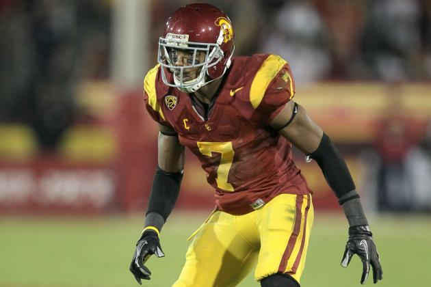 2012 Thorpe Award Watch List: Which DB Will Continue Award's Rich Tradition?