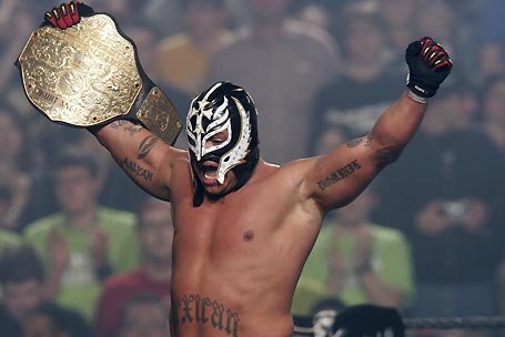 WWE News: Update on Rey Mysterio's Return to the Company
