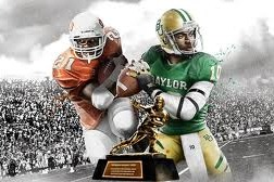 NCAA Football 13: Use of Heisman Legends Gives Latest Edition Best Twist Yet