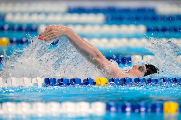 London 2012: Missy Franklin Will Use Summer Games to Propel Legendary Career