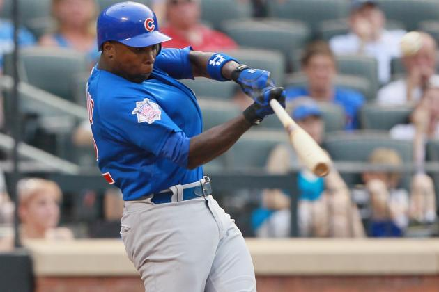 Alfonso Soriano Can Help the San Francisco Giants
