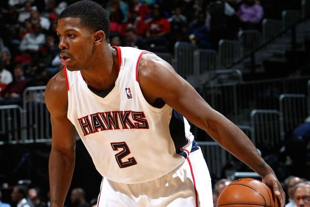 Joe Johnson Claims Nets Are Best Team in New York
