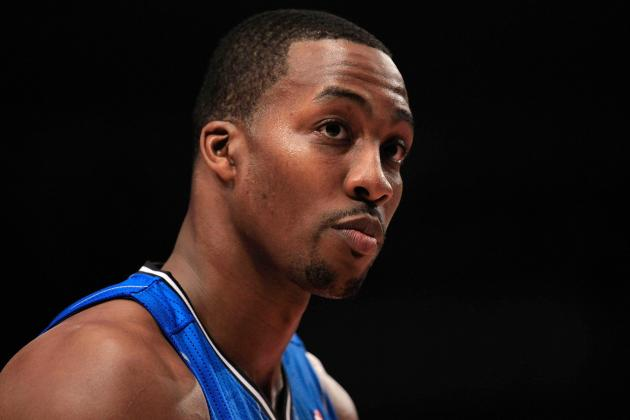 Rockets Are Making the Correct Decision Going After Dwight Howard