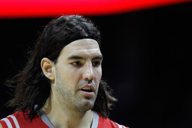 NBA Rumors: Ranking the Best Rumored Landing Spots for Luis Scola