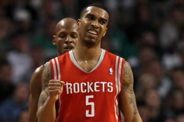 NBA Free Agents 2012: Courtney Lee is the Perfect SG for the Boston Celtics