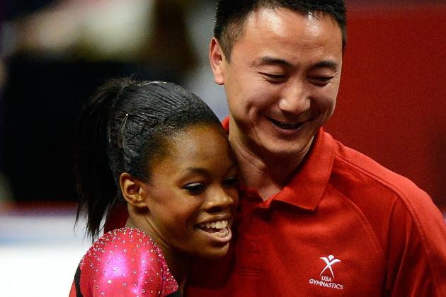 US Olympic Gymnastics 2012: Why Did Gabby Douglas' Discovery Take so Long?