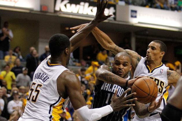 Indiana Pacers Offseason Moves: How the 2012-13 Team Will Compare to Last Year