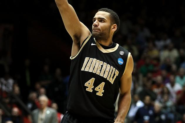 Bobcats Sign Jeffery Taylor