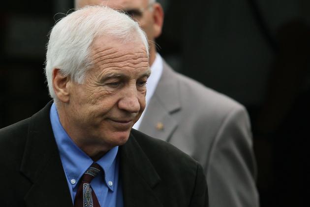 Penn State Football Deserves Indefinite Death Penalty