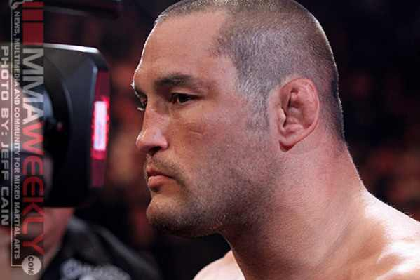 Dan Henderson Only Accepted Jon Jones Fight Because He Believes He'll Win