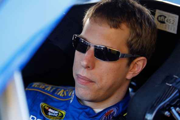 Keselowski on Teammate Allmendinger's Reputation: