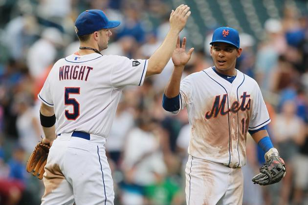 NY Mets: The Next Two Series Will Determine Legitimacy of Their Playoff Hopes