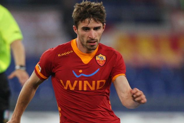 Liverpool Transfer News: Fabio Borini Will Have a Fantastic Career at Anfield